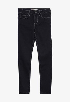 710 SUPER SKINNY - Jeans Skinny Fit - dusk rinse