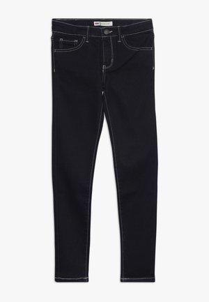 710 SUPER SKINNY - Skinny džíny - dusk rinse