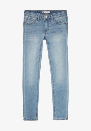 710 SUPER SKINNY - Jeans Skinny - pallisades