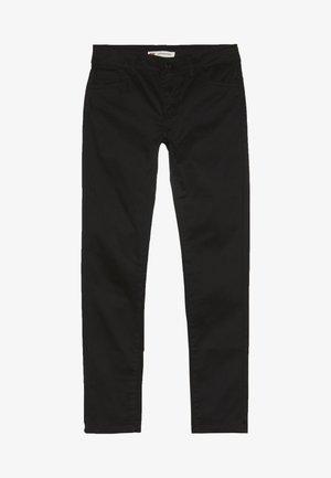 710 SUPER SKINNY - Jeans Skinny Fit - meteorite
