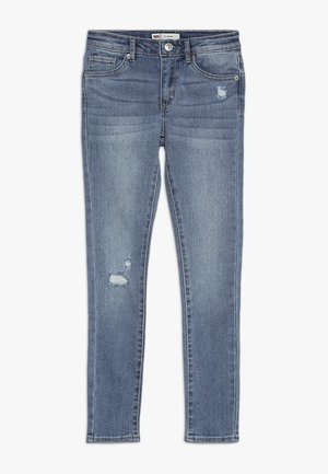 711 SKINNY  - Jeansy Skinny Fit - vintage waters