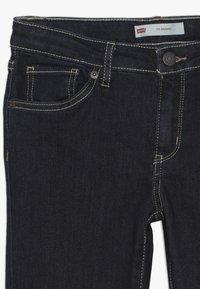 Levi's® - 711 SKINNY  - Skinny džíny - new rinse - 3