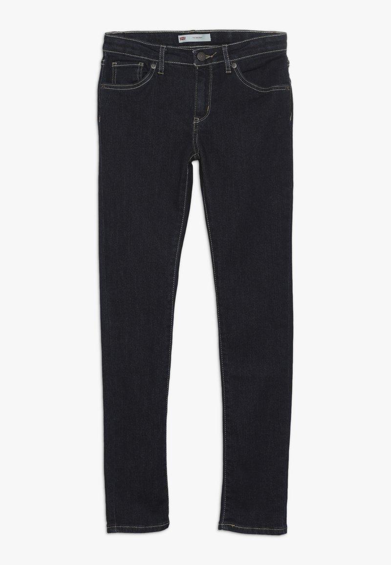 Levi's® - 711 SKINNY  - Skinny džíny - new rinse