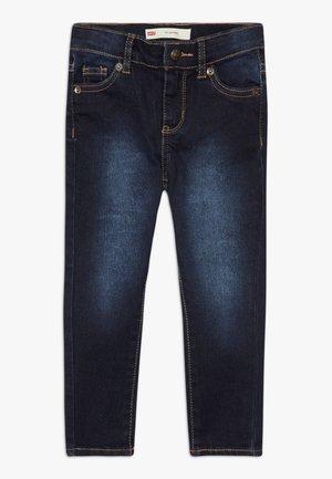 711 SKINNY  - Jeans Skinny - indigo ridge