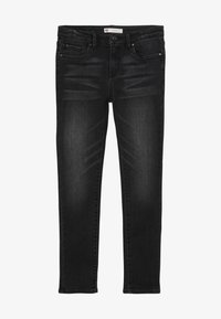 Levi's® - 711 SKINNY  - Jeans Skinny - black vice - 4
