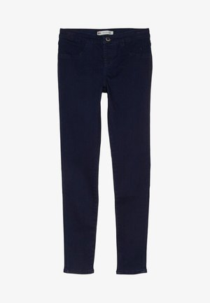 PULL ON  - Jegging - new rinse