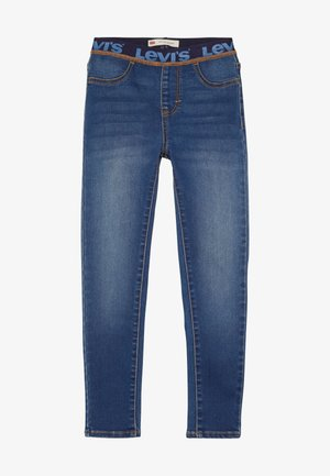 PULL ON  - Jeans Skinny - sweetwater
