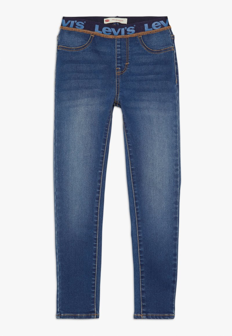 Levi's® - PULL ON  - Jeans Skinny - sweetwater