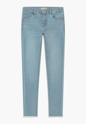 710 ANKLE SUPER SKINNY - Jeans Skinny Fit - sixteen