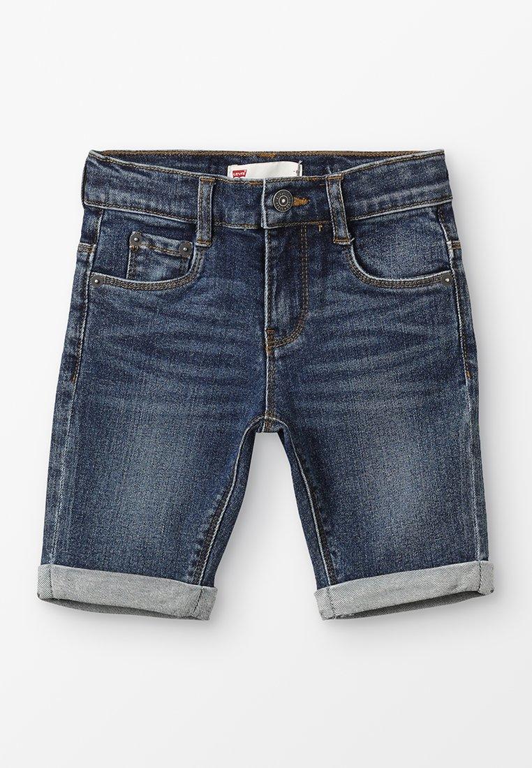 Levi's® - BERMUDA MODE - Denim shorts - indigo