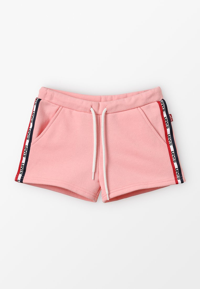 Levi's® - MOIRA - Shorts - powder pink