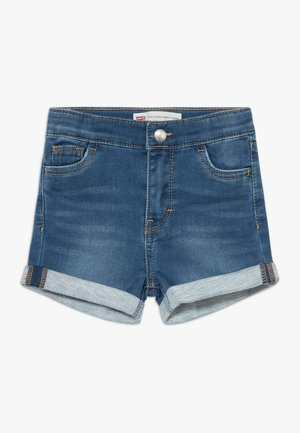 ROLL UP - Jeansshort - evie
