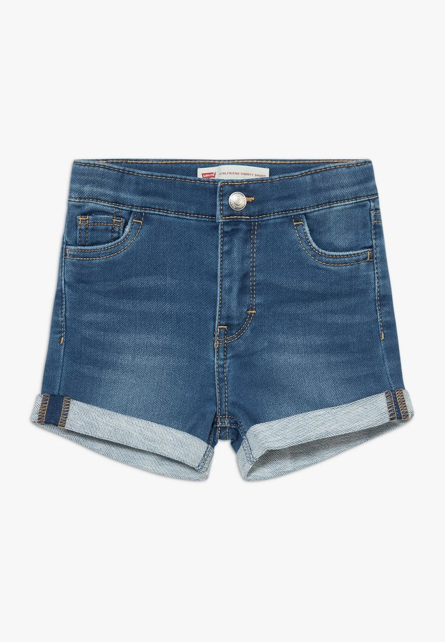 ROLL UP - Shorts vaqueros - evie