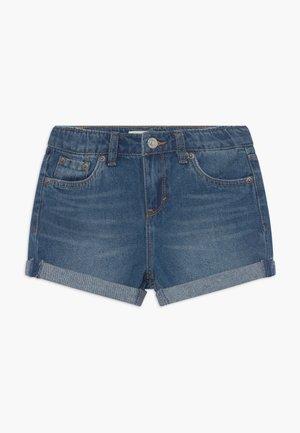 GIRLFRIEND - Short en jean - evie