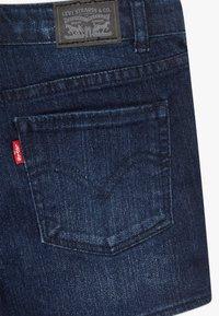 Levi's® - SHORTY  - Short en jean - night bird - 3