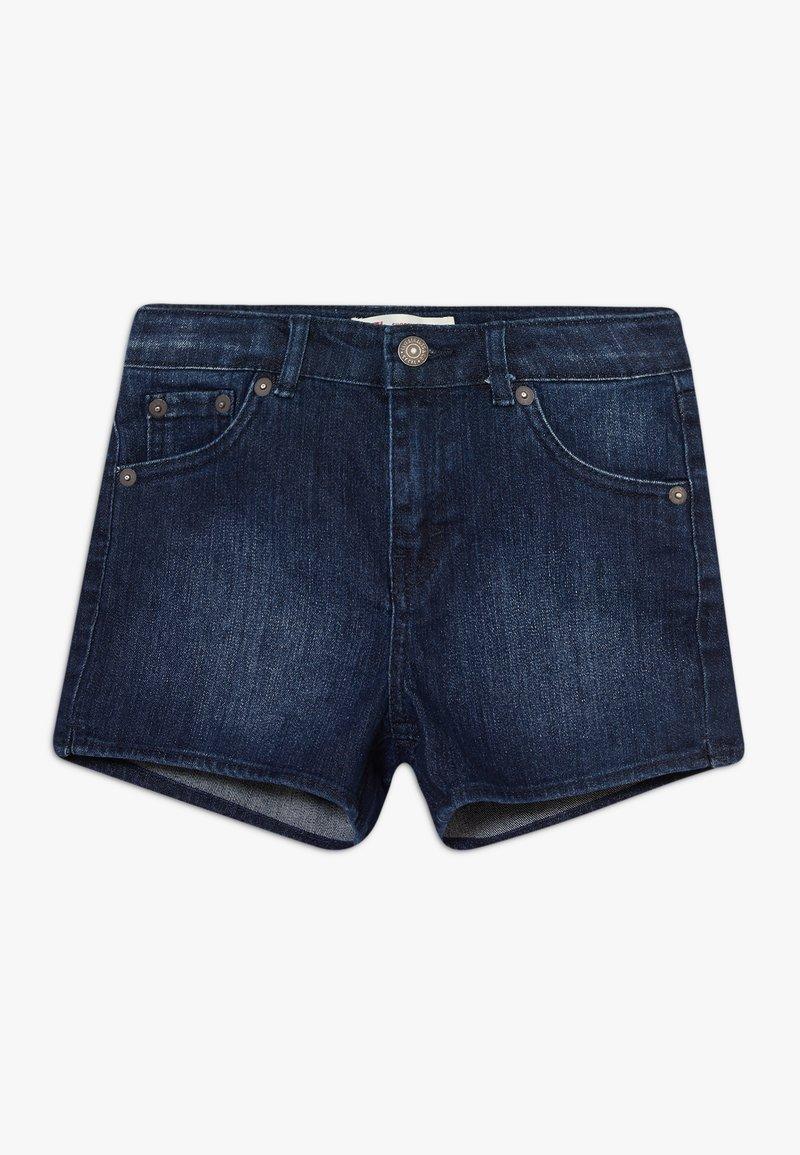Levi's® - SHORTY  - Short en jean - night bird