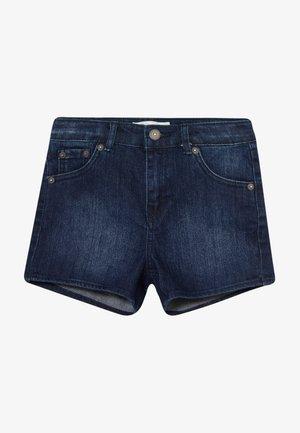 SHORTY  - Denim shorts - night bird