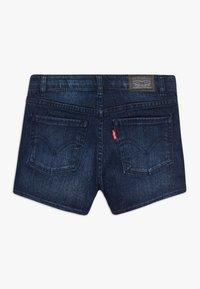 Levi's® - SHORTY  - Short en jean - night bird - 1