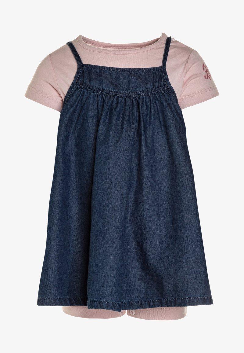 Levi's® - TWINA BABY SET - Mono - indigo