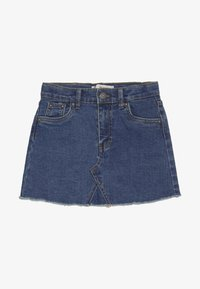 Levi's® - HIGH RISE - Gonna di jeans - richards - 2