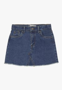 Levi's® - HIGH RISE - Gonna di jeans - richards - 0