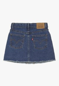 Levi's® - HIGH RISE - Gonna di jeans - richards - 1