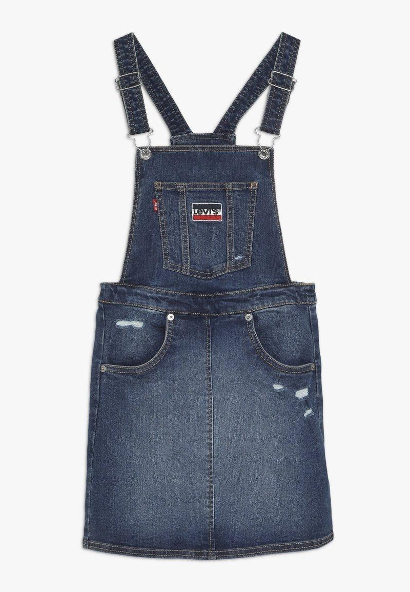 Levi's® - JUMPER DRESS - Spijkerjurk - west third