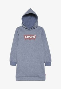 Levi's® - DRESS - Sukienka letnia - navy heather - 2