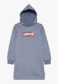 Levi's® - DRESS - Sukienka letnia - navy heather - 0