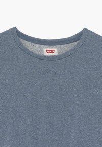 Levi's® - ELASTIC WAIST - Denní šaty - navy heather - 3