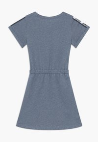 Levi's® - ELASTIC WAIST - Denní šaty - navy heather - 1