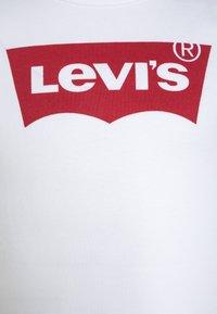 Levi's® - T-Shirt print - white - 2