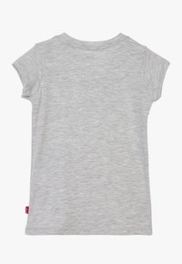 Levi's® - BATWING - T-shirt imprimé - grey heather