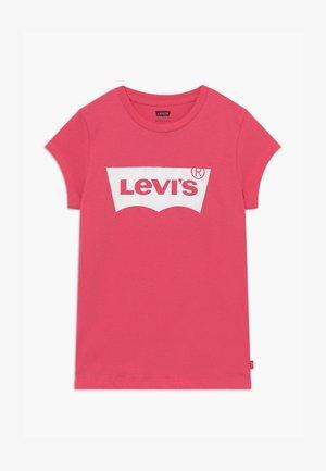BATWING - T-shirt imprimé - tea tree pink