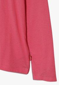 Levi's® - BATWING TEE - Långärmad tröja - tea tree pink - 2