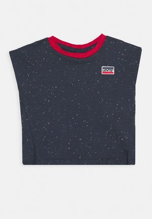 Print T-shirt - outer space