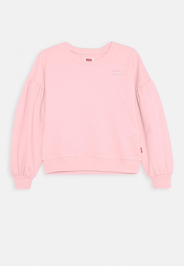 Sweater - rose shadow