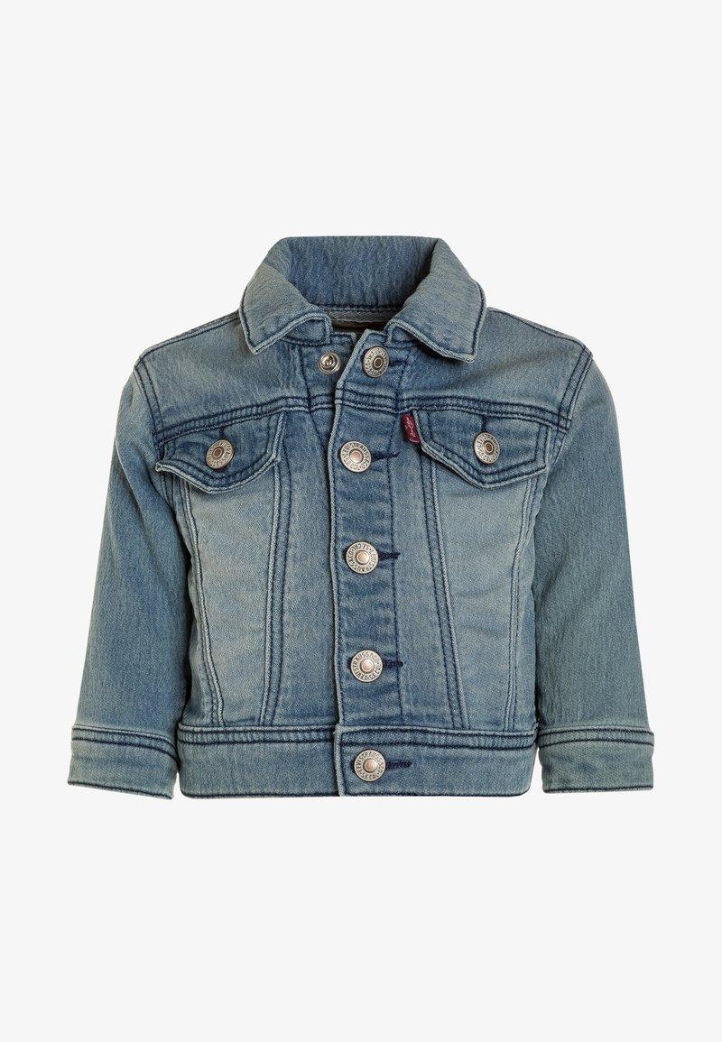 Levi's® - JACKET BABY - Denim jacket - indigo