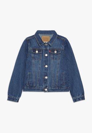 TRUCKER JACKET - Giacca di jeans - bristol