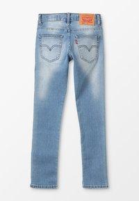 Levi's® - PANT 510 - Skinny džíny - indigo - 1