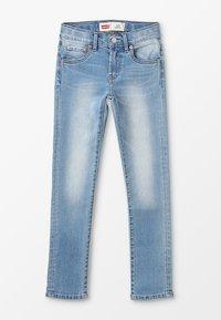 Levi's® - PANT 510 - Skinny džíny - indigo - 0