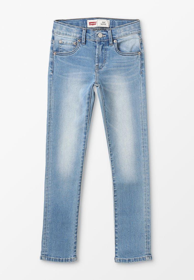 Levi's® - PANT 510 - Jeans Skinny - indigo