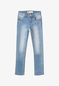 Levi's® - PANT 510 - Skinny džíny - indigo - 3