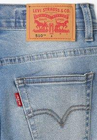 Levi's® - PANT 510 - Skinny džíny - indigo - 4