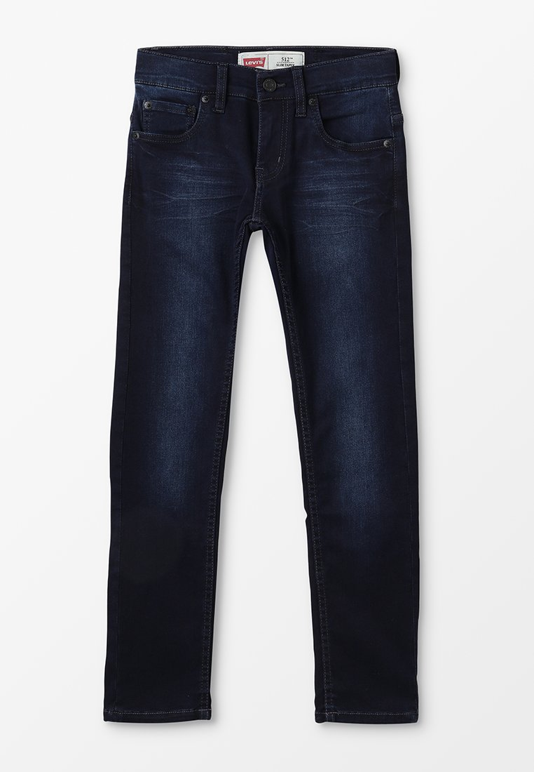 Levi's® - PANT 512 - Jeans slim fit - indigo