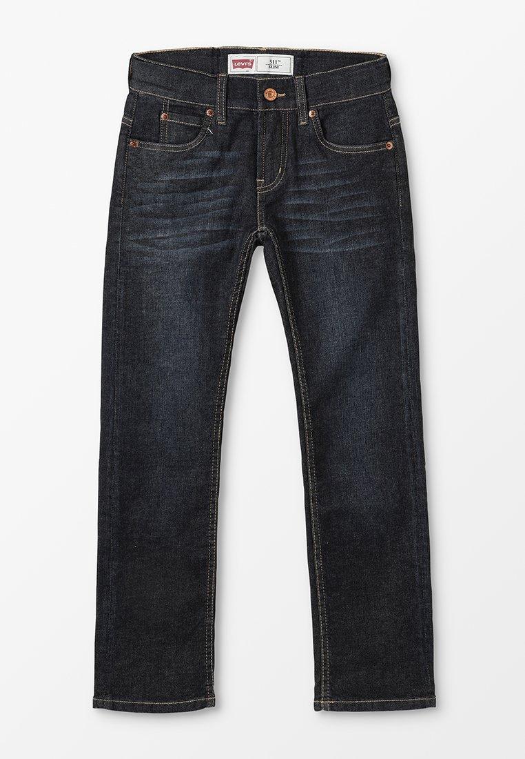 Levi's® - PANT 511 - Jeans Slim Fit - indigo