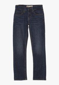 Levi's® - 511 PERFORMANCE  - Straight leg jeans - resilient blue - 0