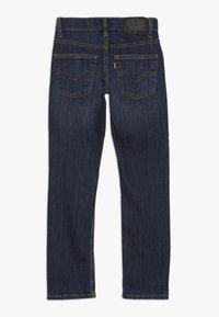 Levi's® - 511 PERFORMANCE  - Straight leg jeans - resilient blue - 1
