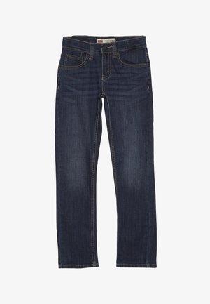 511 PERFORMANCE  - Straight leg jeans - resilient blue