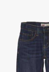 Levi's® - 511 PERFORMANCE  - Straight leg jeans - resilient blue - 3